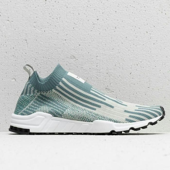 online retailer dd503 6dc65 Sepatu Sneakers Adidas EQT Support Sock Primeknit B37525 Original