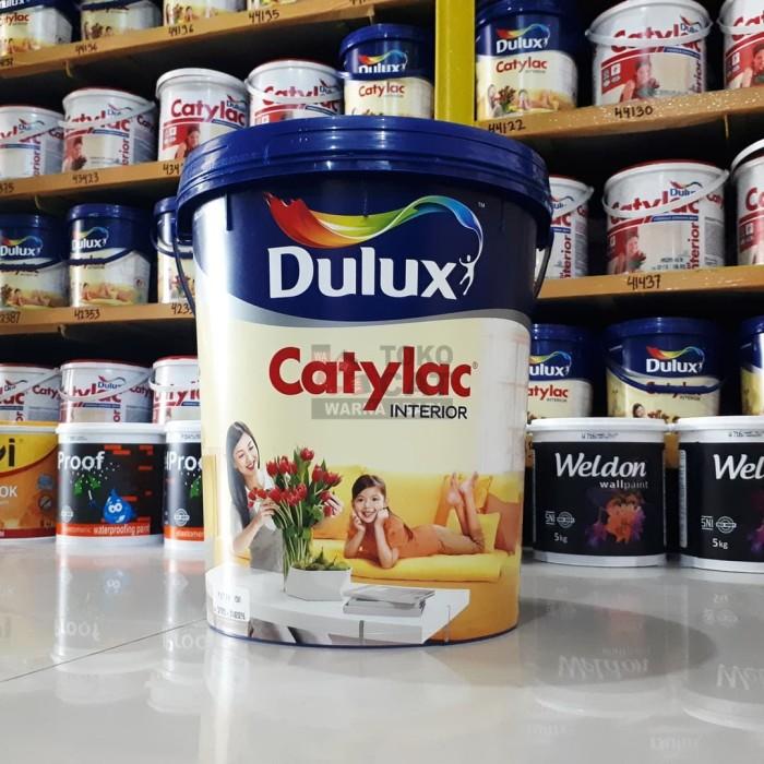 harga Cat tembok catylac 25 kg Tokopedia.com