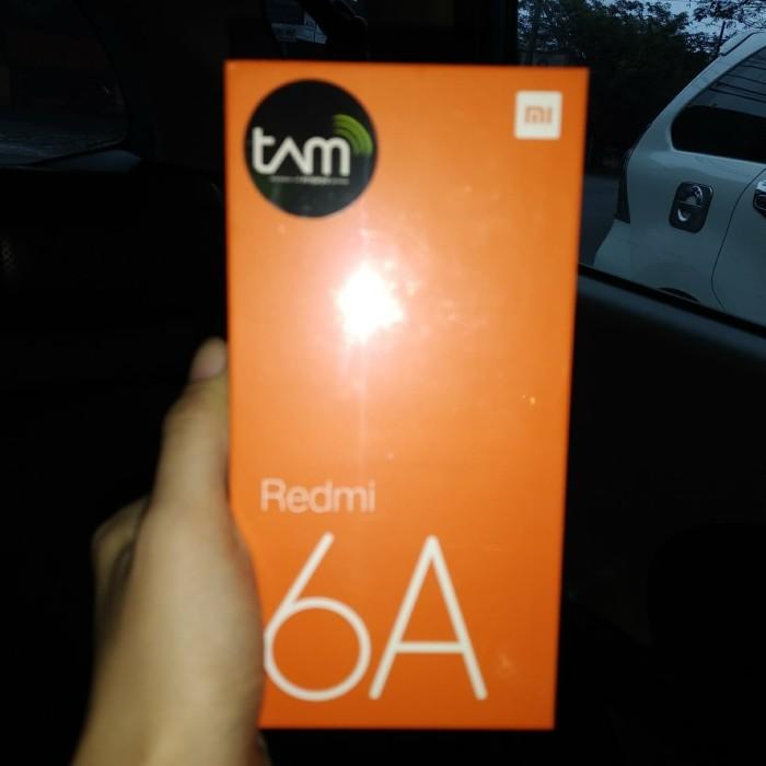 harga Xiaomi redmi 6a tam no repacking Tokopedia.com