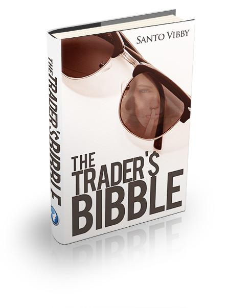 Foto Produk Buku Saham - Belajar Saham - The Traders Bibble dari Ilmu Kepala
