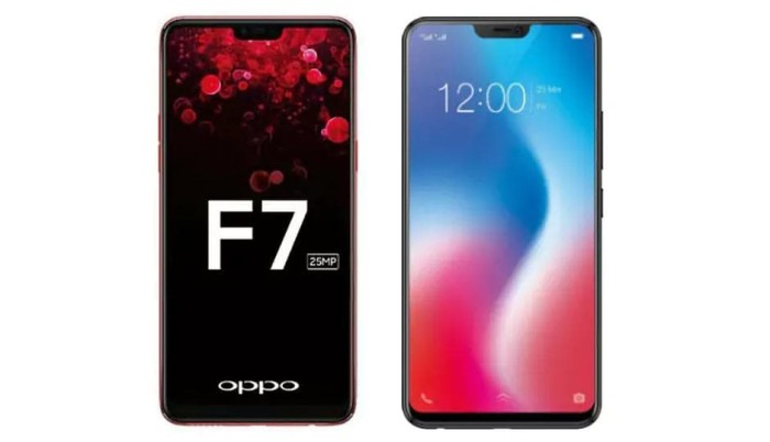 harga Oppo f7 4gb - diamond black Tokopedia.com
