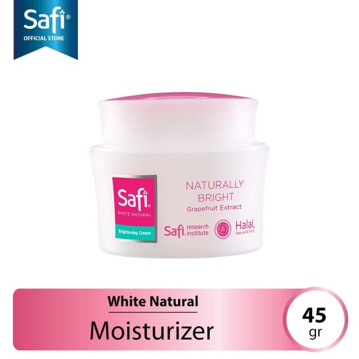 Safi brightening cream grapefruit 45g