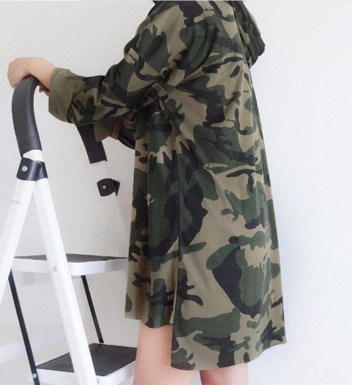 Best kaos wanita atasan top baju fashion korea import 100% katun