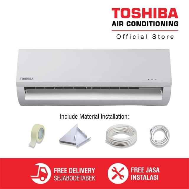 Toshiba AC 1 PK