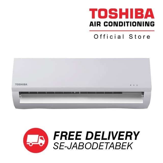 Toshiba Ac 15 Pk Indoor Outdoor Unit