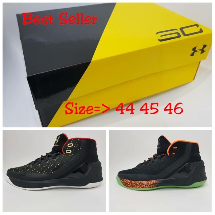 8dd6cab79353 Jual Sepatu Basket Ball   Under Armour Curry 3 SC   Premium ...