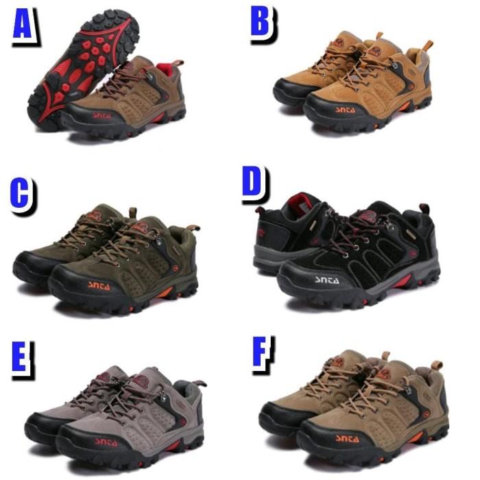 Jual Sepatu Naik Gunung   Outdoor   Sepeda   Original   Keta - Raja ... a01a845c4b