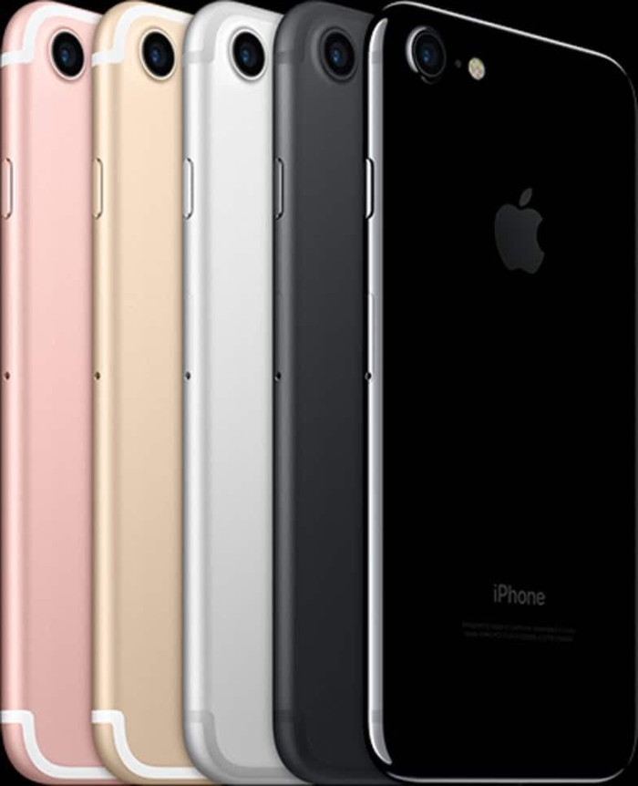 harga Ready iphone 7 128gb (second) Tokopedia.com
