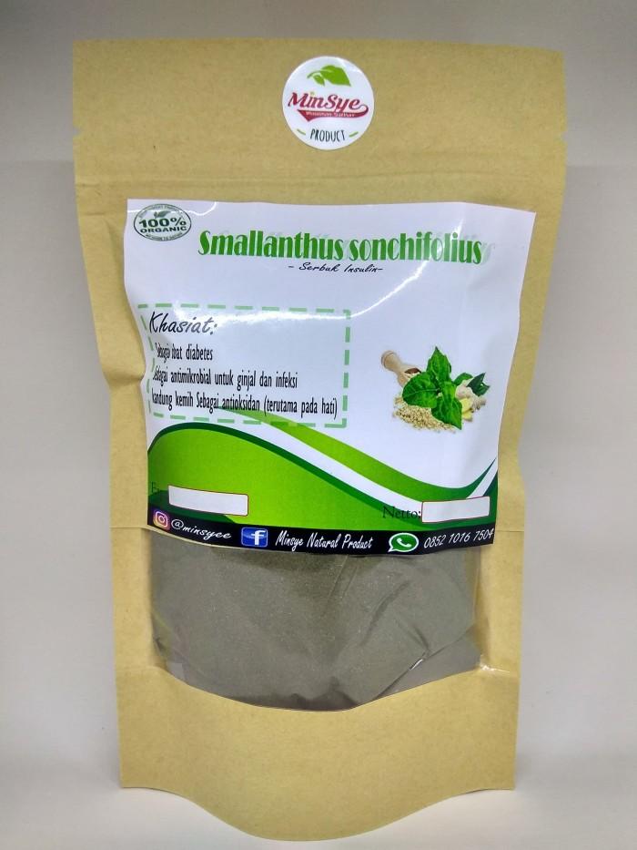 smallanthus sonchifolius diabetes mellitus
