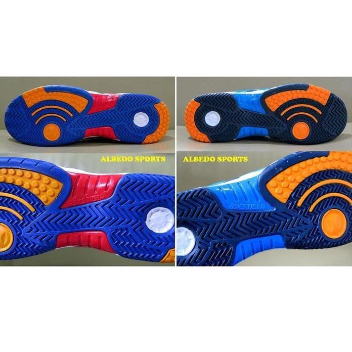 Jual Murah Asics Tiger Sepatu Tenis Tennis Model G-Force Head Wilson ... 21af53c7a9
