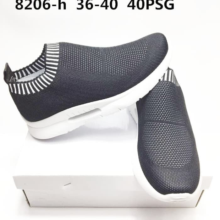 101+ Model Model Sepatu Tanpa Tali Paling Keren