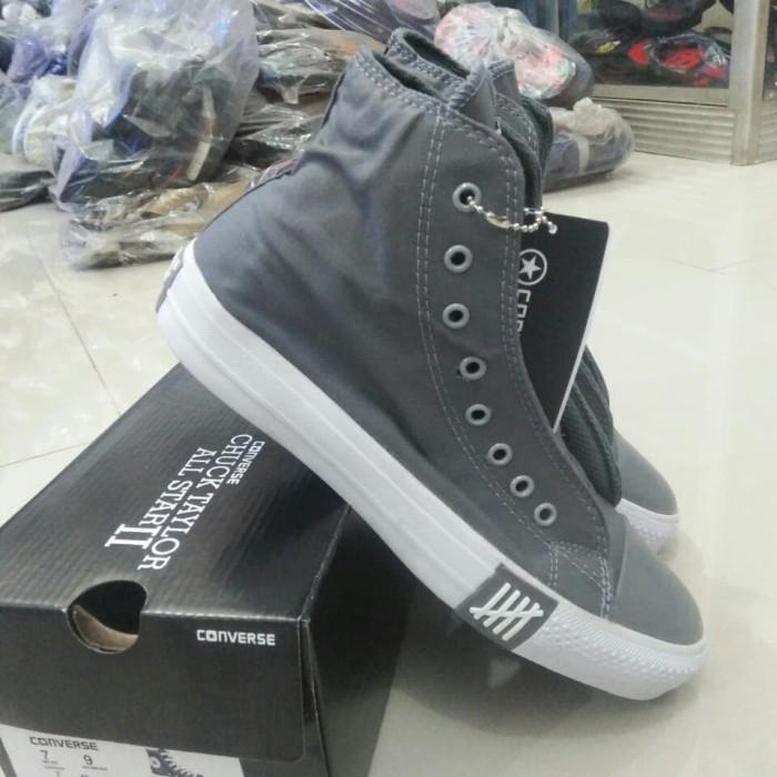 Jual sepatu converse grade ori made in vietnam - Putih - kecestor ... 6819d1df36