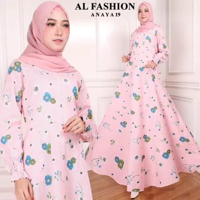 Katalog Baju Muslim Wanita Travelbon.com