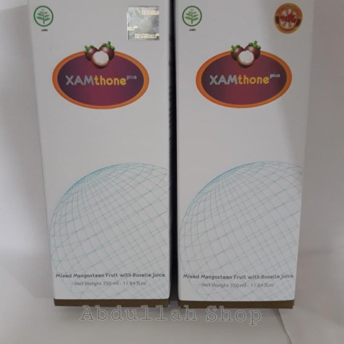 Foto Produk Xamthone dari abdullah shop