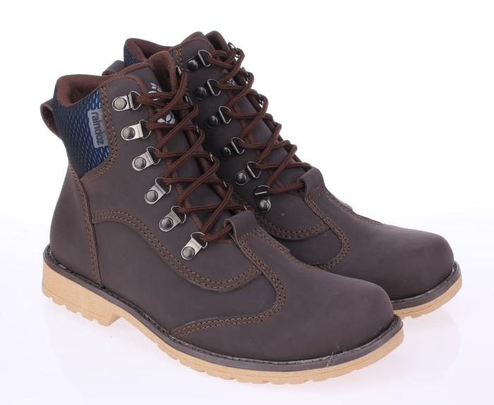 Jual Sepatu Boots Pria Bandung Raindoz RJM 516 - Kab. Bandung ...