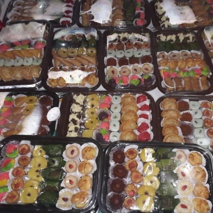 Jual Kue Tampah Jajanan Pasar Kue Tradisional Kota Depok Toko