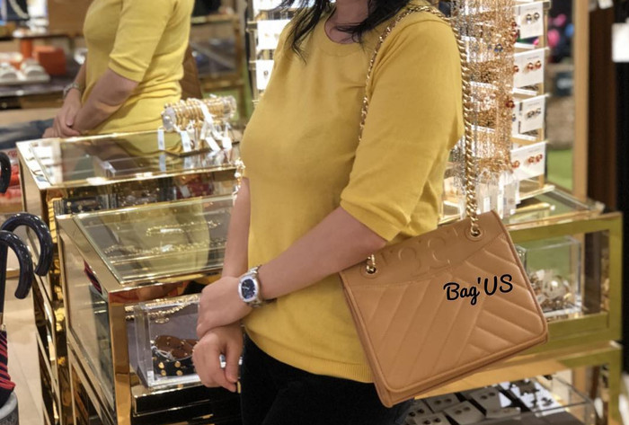 635dda6f30c Jual Tory Burch Alexa Convertible Shoulder Bag Colour Vachetta ...
