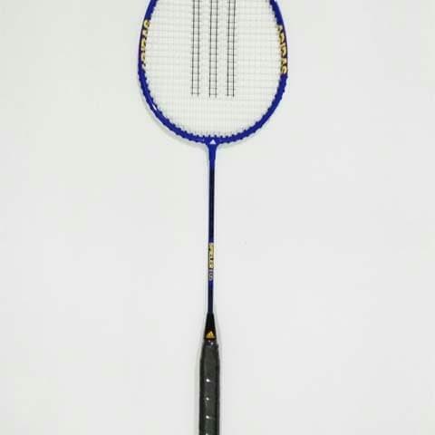 harga Raket badminton adidas spieler e05 cst 613511 bllue black original Tokopedia.com