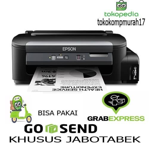 harga Printer epson m100 ink jet Tokopedia.com