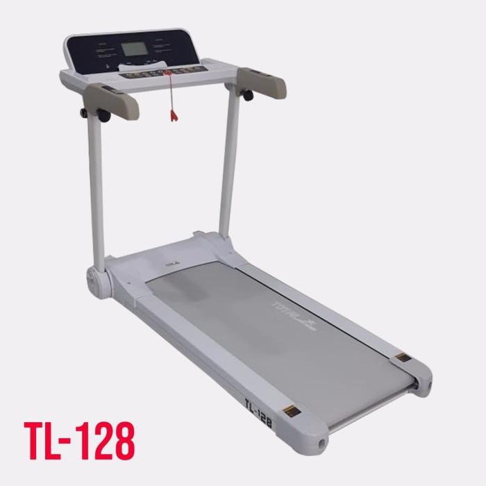 harga Treadmill tl128 Tokopedia.com