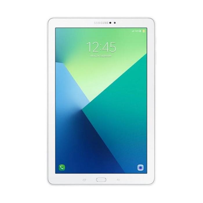 harga Samsung galaxy tab a with s pen (201610.1 ) free microsoft office 365 - putih Tokopedia.com