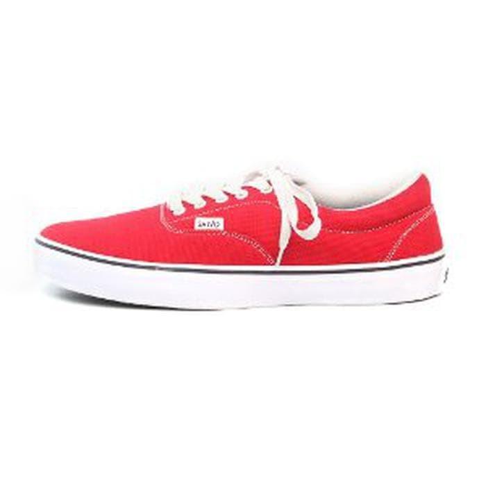 Salvo sepatu sneaker casula A03-merah Limited