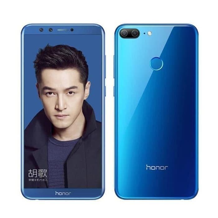 harga Huawei honor 9 lite ram 3gb internal 32gb garansi resmi 1 tahun Tokopedia.com