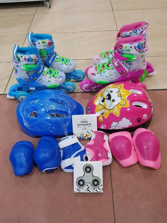 Jual Promo Gan Sepatu Roda Termurah Berkualitas Sepatu Roda Anak ... 7f56a7e4fb