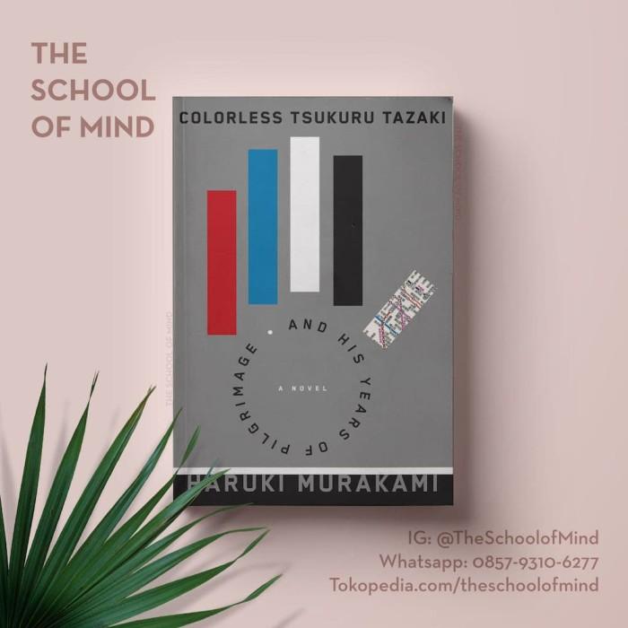 Tazaki pdf tsukuru colorless