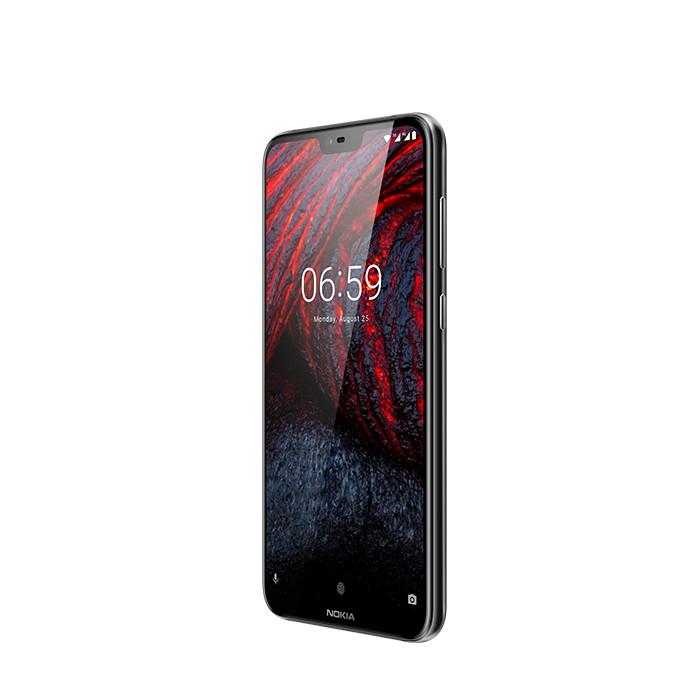 harga Nokia 6.1 plus - 4gb/64gb ram - putih Tokopedia.com