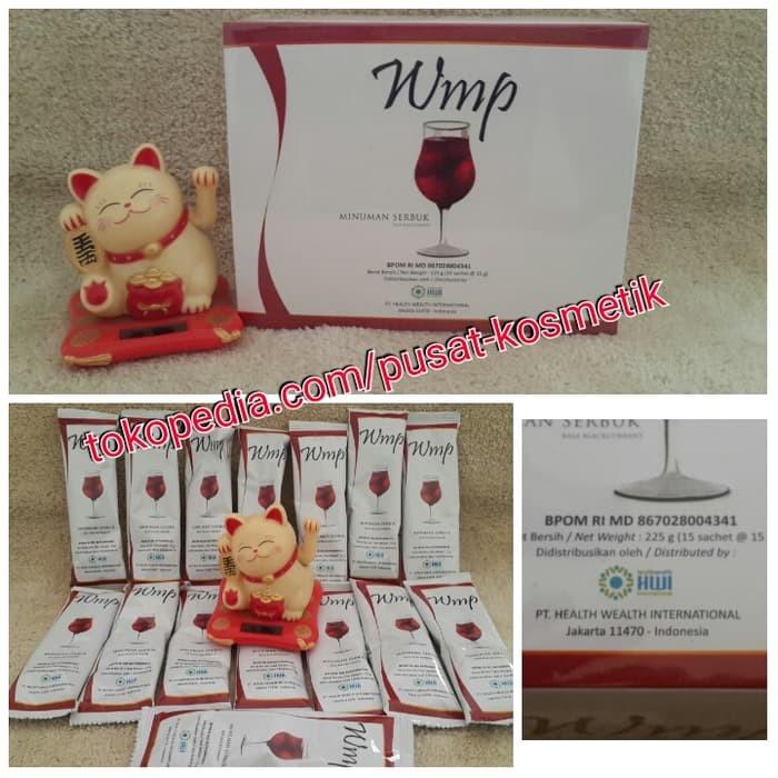 WMP Weight Management Program HWI ORIGINAL