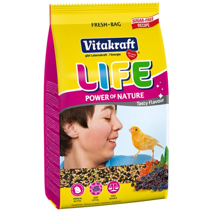 harga Life power-mix ka canaries 800gr Tokopedia.com