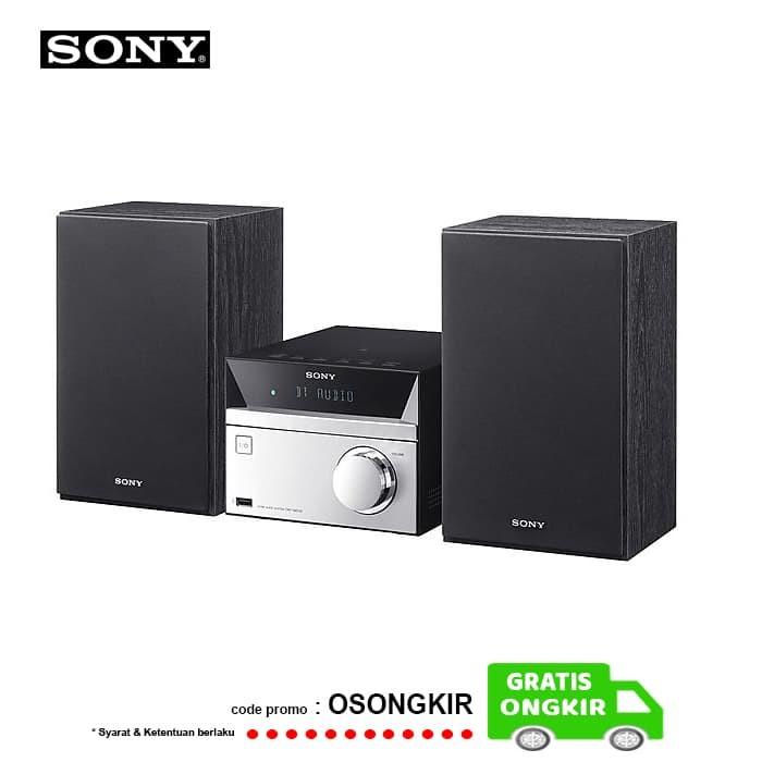 harga Sony cmt-sbt20 compo hifi system usb bluetooth fm radio digital Tokopedia.com