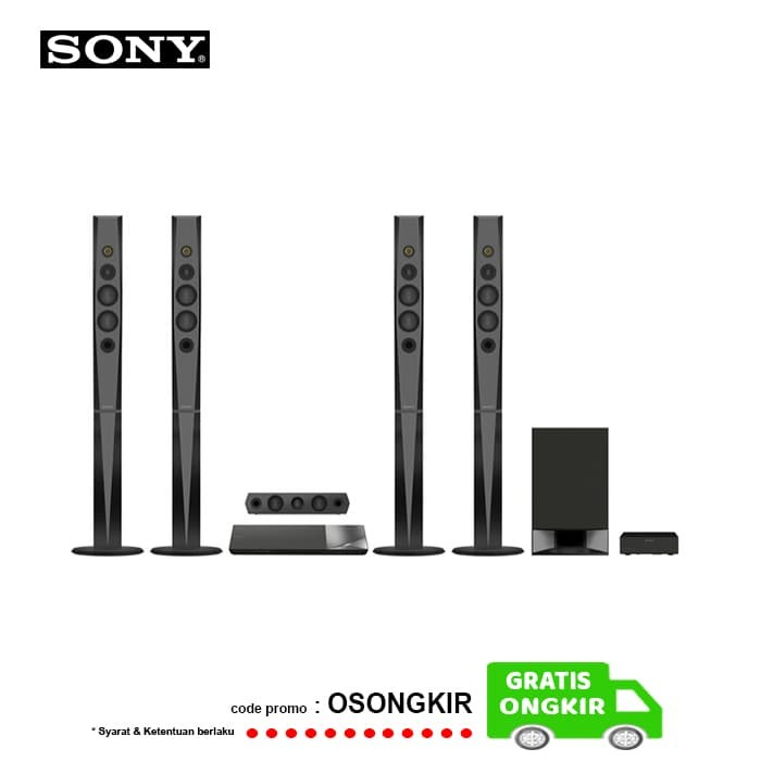 harga Sony home theater hi-res audio bdv-n9200 Tokopedia.com