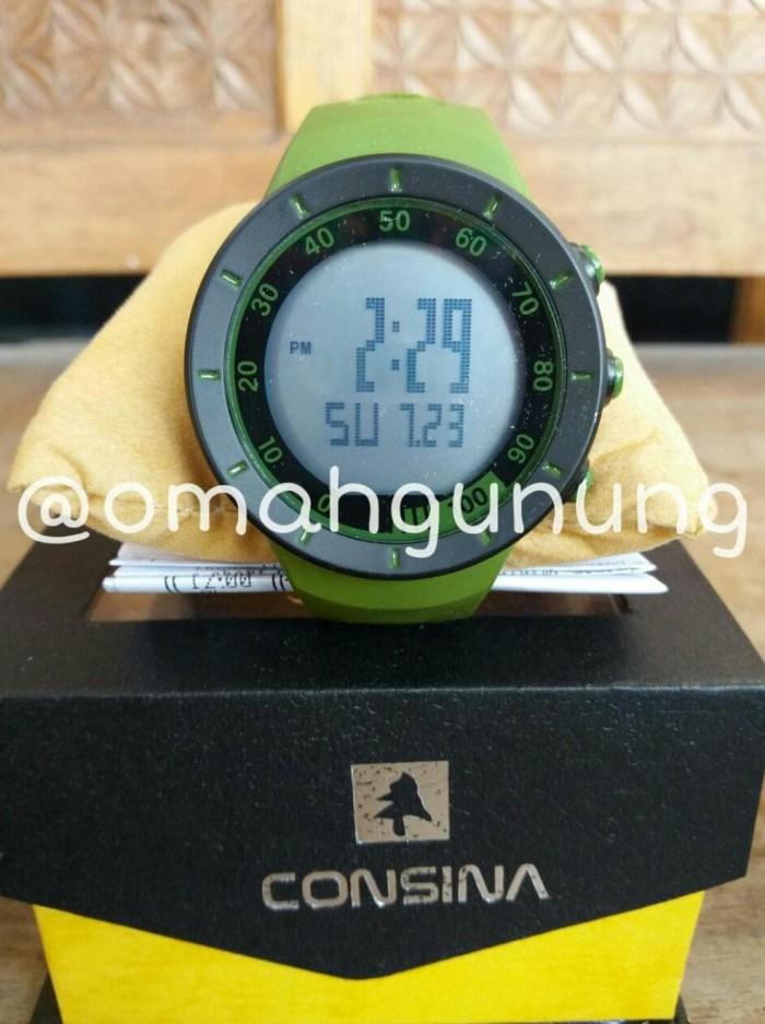 Jam Tangan Merk Consina Wh-2821-Dbl