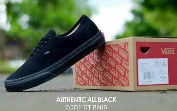 Sepatu Casual Pria Kuliah Santai Vans Bnib Kualitas Import Waffle Dt. Toko  dalam status moderasi 7cb7029dda