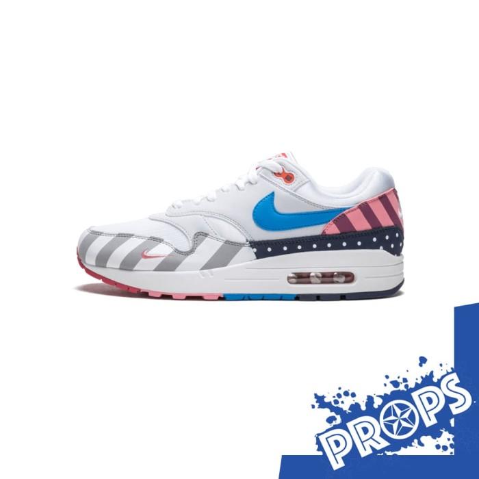 sports shoes 51336 0052a Jual NIKE AIR MAX 1 PARRA (2018) - DKI Jakarta - props.id | Tokopedia