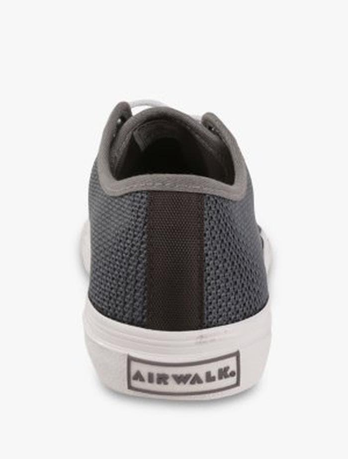 Jual Sepatu AIRWALK KEON. GREY. Mens. ORIGINAL. AIW18CM0213G ... c9be2ab632