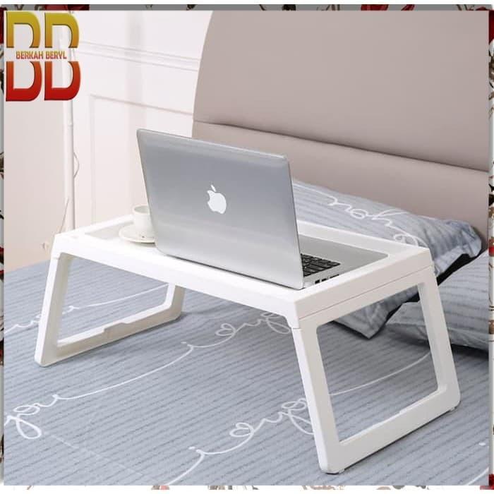 Jual Meja Belajar Nampan Bed Meja Laptop Bukan Produk Ikea Murah Dki Jakarta Gelora Kita Tokopedia