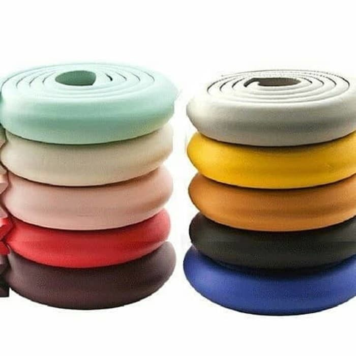Jual Pengaman Sudut Panjang Roll Pelindung Sudut Meja Furn Berkualitas Dki Jakarta Kinemo Shop44 Tokopedia