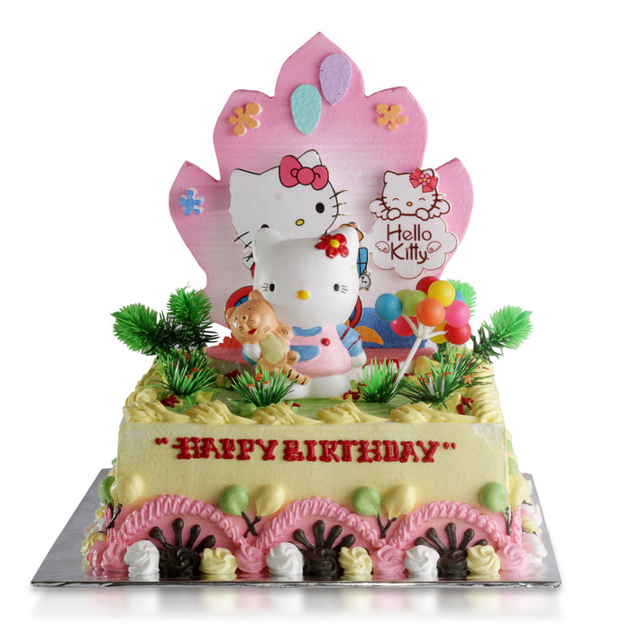 Jual Kue Ulang Tahun 24cm Birthday Cakekue Ultah Kota Bandung Breadpoint Tokopedia