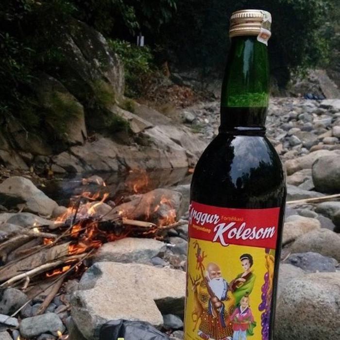 Jual Anggur Kolesom Kota Kediri Wardoyoshop Tokopedia