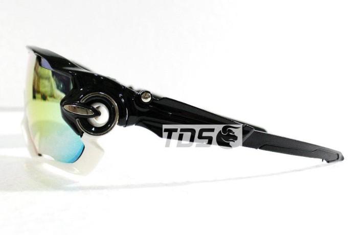 Jual Sale Kacamata Mirip Jawbre 5 Lensa Black White - Frame Minus ... f5b05465c6