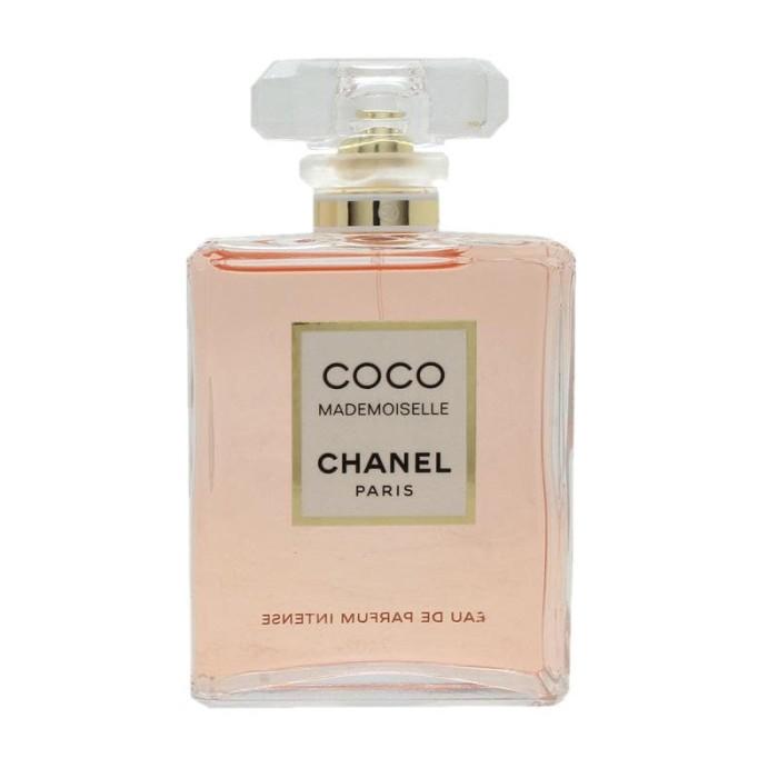 Chanel Coco Mademoiselle Intense EDP Parfum Wanita [100 mL]