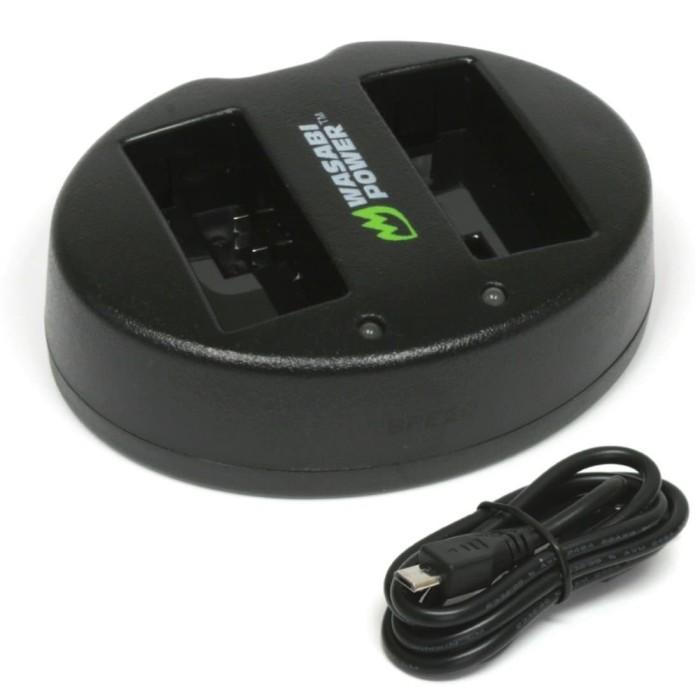 harga Wasabi power charger leica bp-dc12 bp-dc12u leica q leica v-lux Tokopedia.com