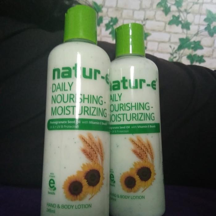 Katalog Natur E Hand Body Lotion Travelbon.com