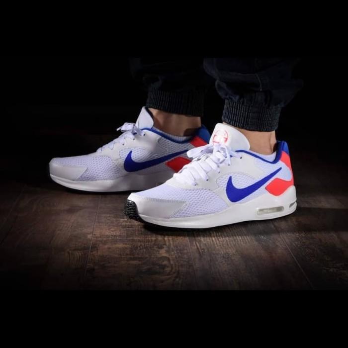 Jual Sepatu Nike Air Max Guile White