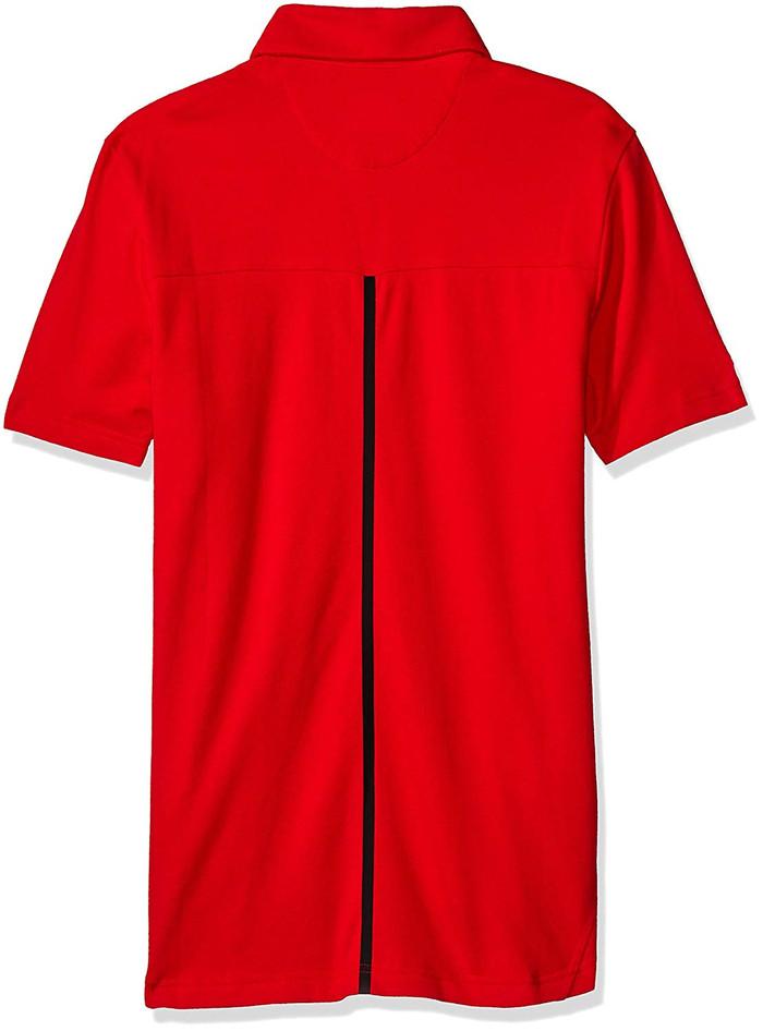 Jual PUMA Kaos Polo Ferrari - 57346202 - Merah c691abbf81