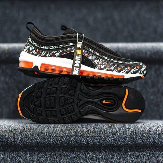 pretty nice 9f354 cd944 Jual Sepatu Sneakers Nike Air Max 97 Just Do It Pack Series - Kota  Administrasi Jakarta Utara - WAROENG SNEAKERS | Tokopedia