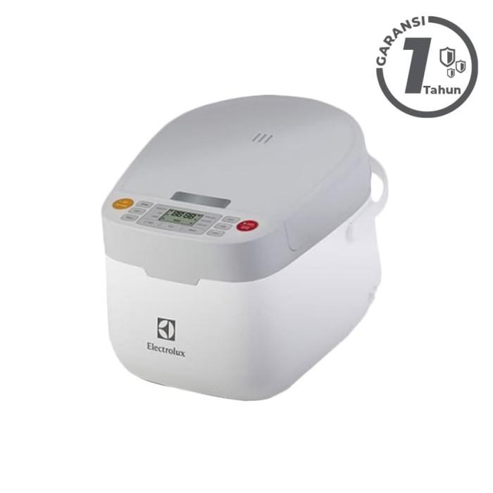 Electrolux erc 6503 1.2lt digital rice cooker
